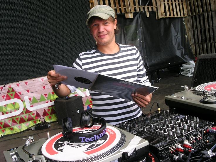 DJ H.A.R.