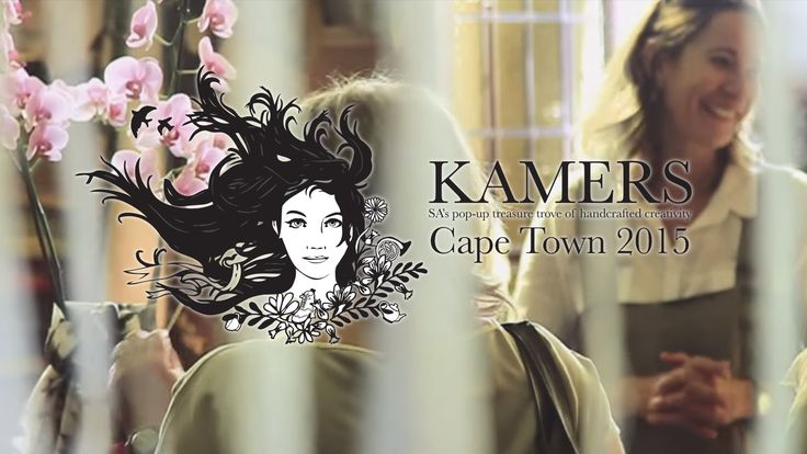 KAMERS 2015 Cape Town highlights video - www.kamersvol.com