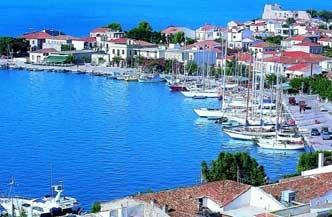 Stalis, Kreta