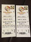 #Ticket  2 COPA AMERICA CENTENARIO 2016 TICKETS PANAMA vs BOLIVIA ORLANDO 6/6/16 #deals_us