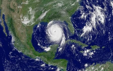 In this EarthLabs module, students will do hands-on experiments and study hurricanes in satellite imagery and visualizations. They'll also explore over 150 years of storm data to find out when and where these storms occur. If students are studying hurricanes during hurricane season, they can monitor the position and status of storms in real time. Hurricanes can serve as an exciting entry point into understanding everyday weather, or a culminating topic for an Earth system or environment...
