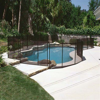 Keep your family safe around your pool with a fence from Premium Colour Gates. http://www.premgates.com.au/