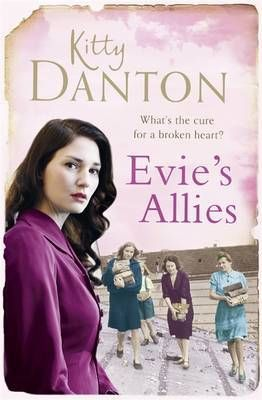 The second in a trilogy of World War Two sagas featuring Evie, a new teacher in a Devon primary school, and a supporting cast of characters destined to become as familiar as old friends. After having her heart broken not once but twice, Evie Yeo has sworn off men and is focusing on her job