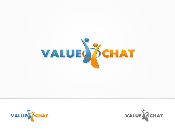 Value Chat | Logo Design