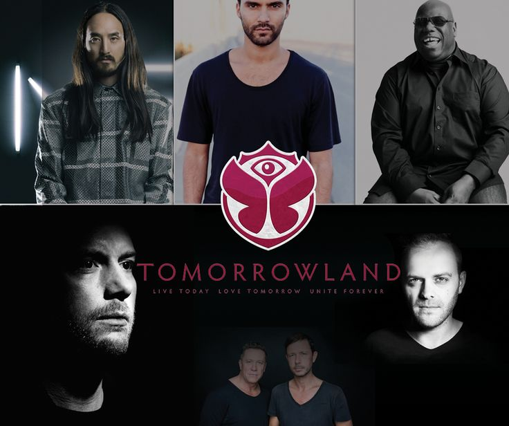 Who's ready for @Tomorrowland 2017? Lots of artists lined up to hit the stage! We are looking forward to Eric Prydz and Tiesto! Who are you looking for? Share your thoughts in the comments!   #Tomorrowland #Tomorrowland2017