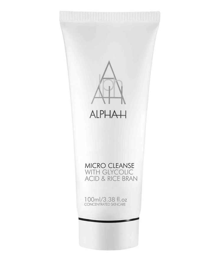 Micro Cleanse by Alpha-H! The best product!