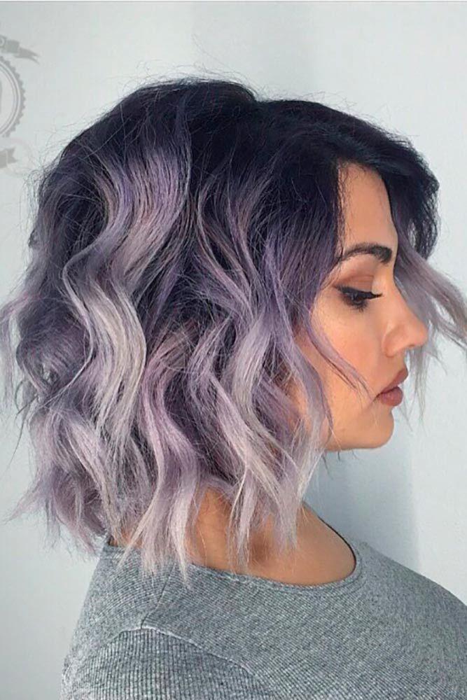 Highlights For Short Hair Trend