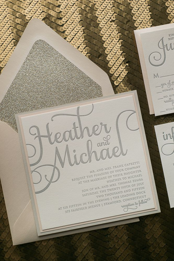 wedding invitations from michaels crafts%0A Best     Fancy wedding invitations ideas on Pinterest   Online wedding  invitation card  Custom wax stamp and Formal wedding envelope ideas