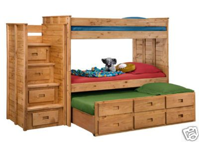 Triple Bunk Beds Ebay Woodworking Projects Plans