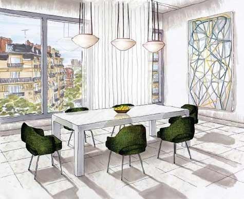 interior rendering <3