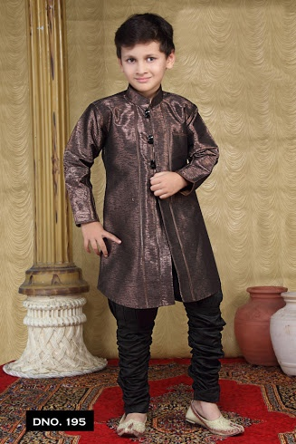 Kids Sherwani Collection