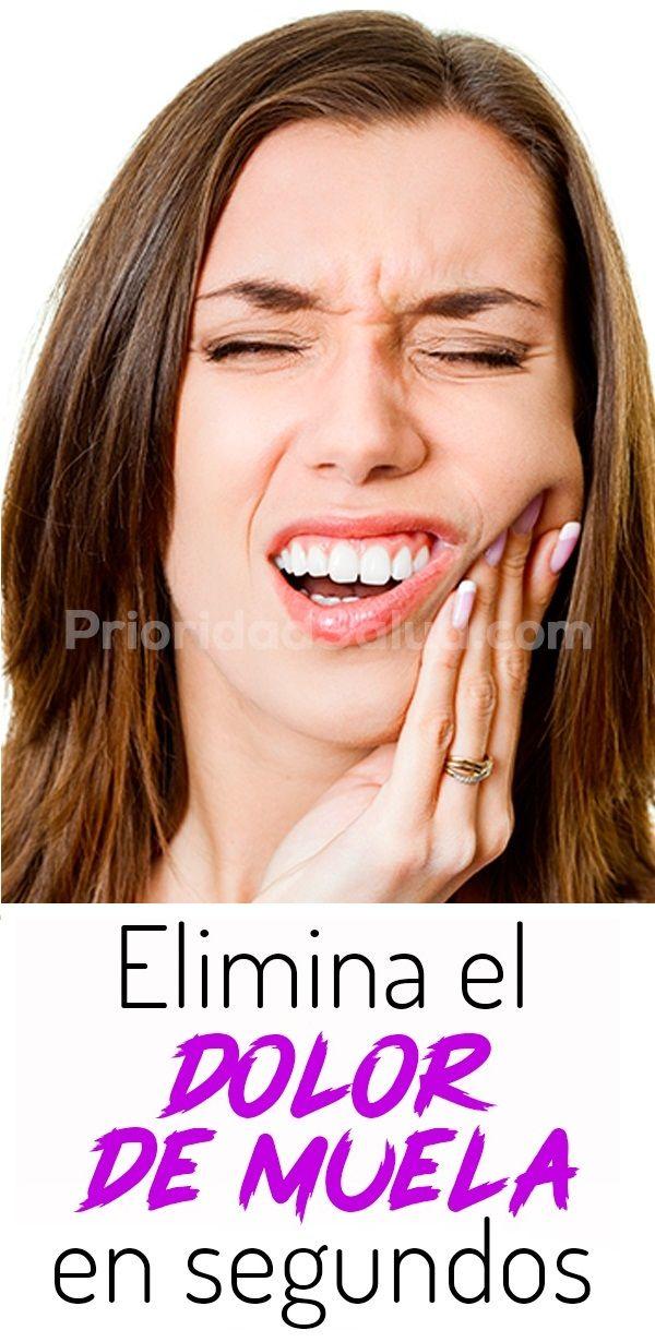 Remedios Caseros Para El Dolor De Muelas Fitness Beauty Skin