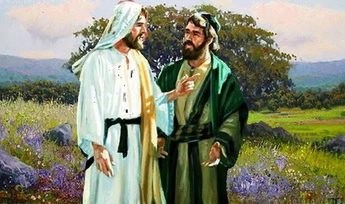 DIOS ME HABLA HOY: Lucas 13, 1-9 Fue a buscar higos y no los encontró http://es.catholic.net/op/articulos/63582/que-tipo-de-frutos-estoy-dando.html#
