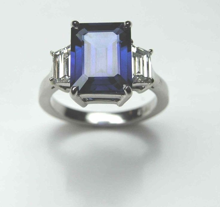 732 best images about sparkle on emerald cut