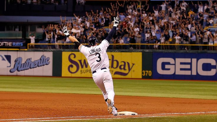 nice Longoria thanks Rays franchise, fans with full-page newspaper ad