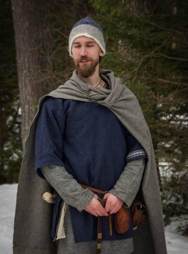 Bloggen er fjernet | Viking, clothes | Norse clothing ...