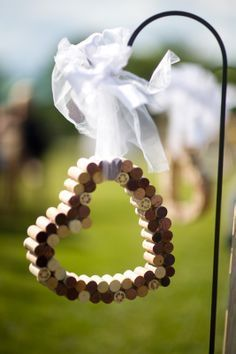 70 best festival wedding ideas images on pinterest wedding we can all start saving our corks diy wine cork wedding decor andrea and renata photography junglespirit Image collections