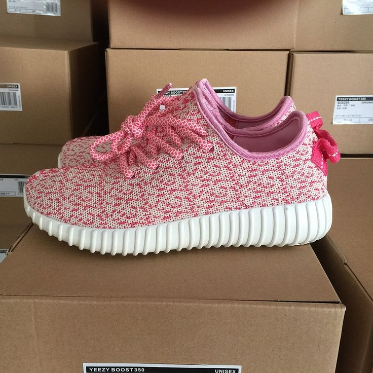 adidas yeezy roze