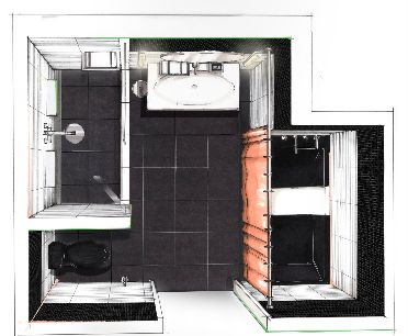 25 best ideas about interior design sketches on pinterest Interior design resumes and portfolios