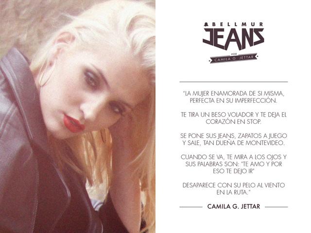 Bellmur Jeans