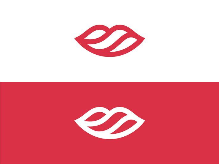 Lips by Nina Megrelidze #Design Popular #Dribbble #shots