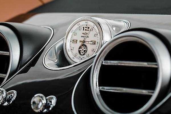 2018-2019 Bentley Bentayga