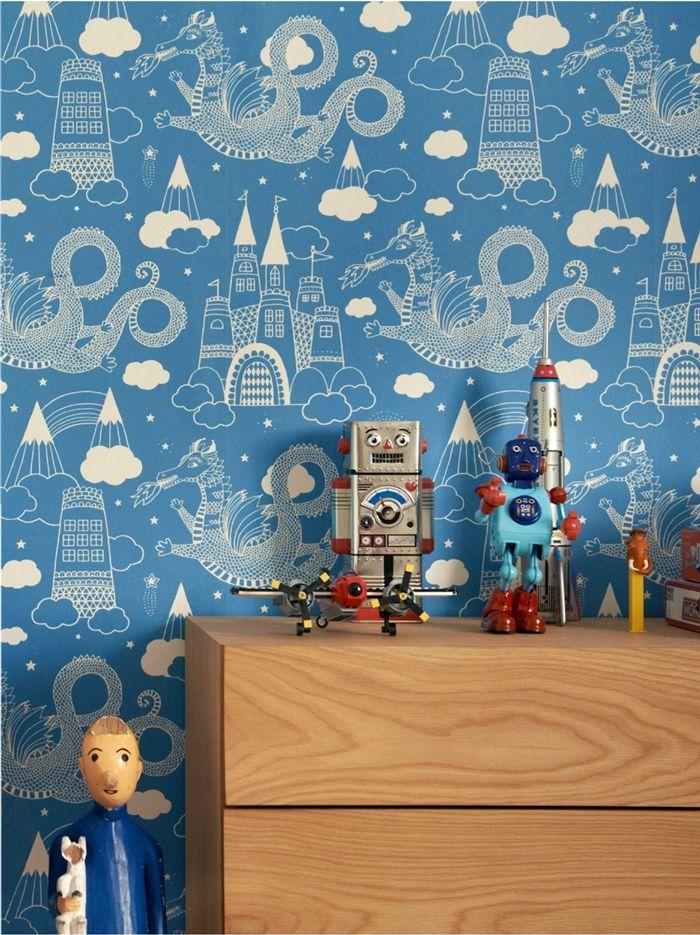 Majvillan_blue_dragon_sky_wallpaper_bimbily_1