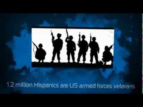 Facts About Hispanics in the United States: Hispanic Heritage Month | A #video with 10 cool and interesting facts about #Hispanics in the United States to celebrate Hispanic Heritage Month. #USA via http://www.speakinglatino.com/hispanic-heritage-month-facts-hispanics-video/