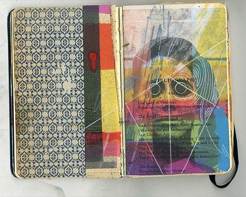 moleskine: Sketch Book, Sketchbooks Pages, Travel Journals, Future Journals, Creative Sketchbooks Collages1, Art Journals, Mixed Media, Artists Sketchbooks, Journals Sketchbooks