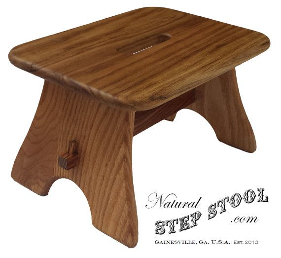 Bathroom Step Stool For Elderly Woodworking Projects Amp Plans