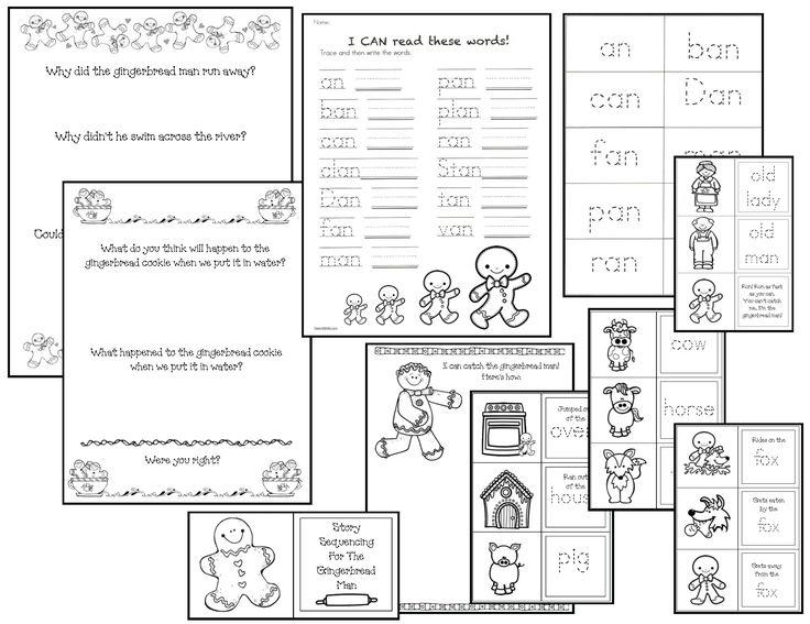 25+ bästa Gingerbread games idéerna på Pinterest