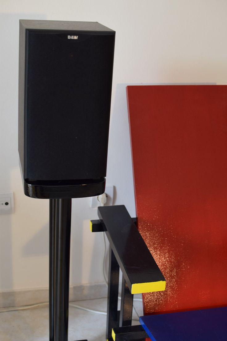 9 best speaker stands images on pinterest | diy speakers, speaker