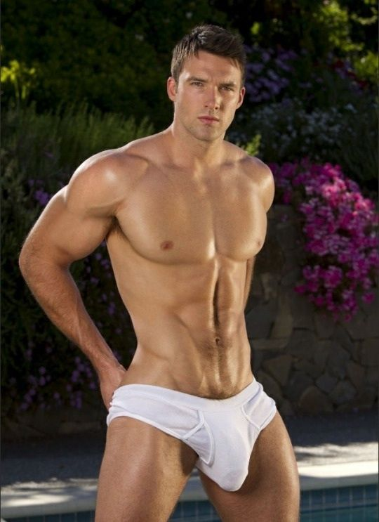 Men in sexy underwear porn-2248