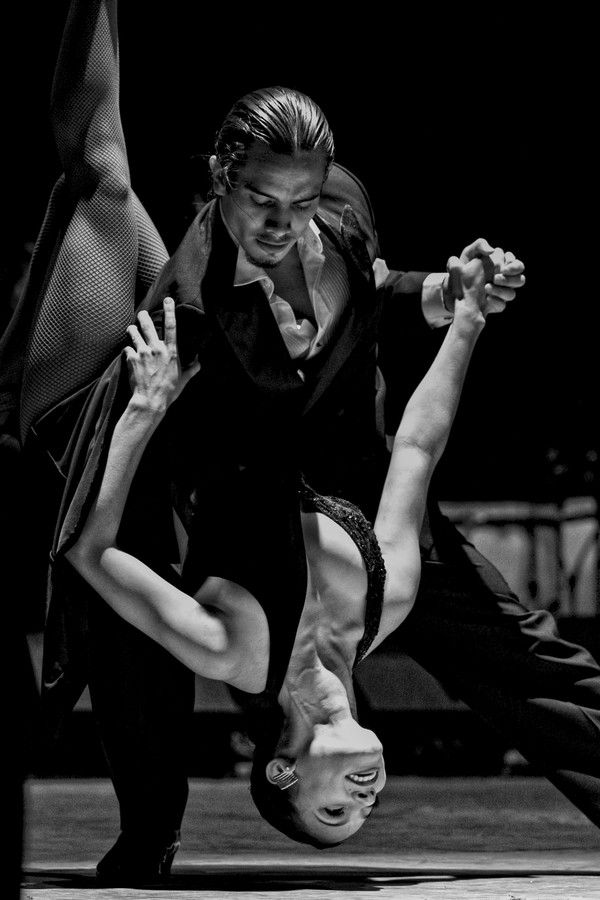 tango by Daniele Errico on 500px