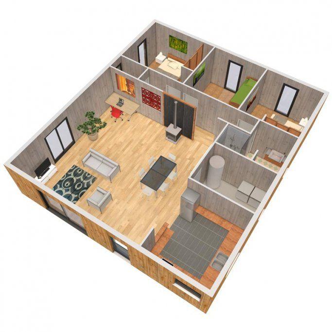 14 best maisonsclaire étage images on pinterest | homes, mobile
