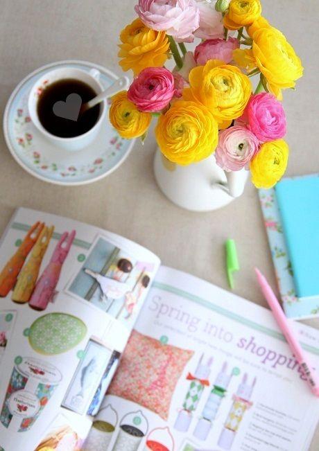 cafenoHut: Değiştir ama değiştirme - Living room story