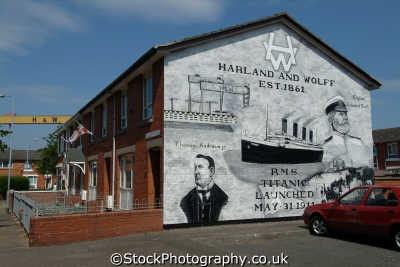 Built in Belfast
