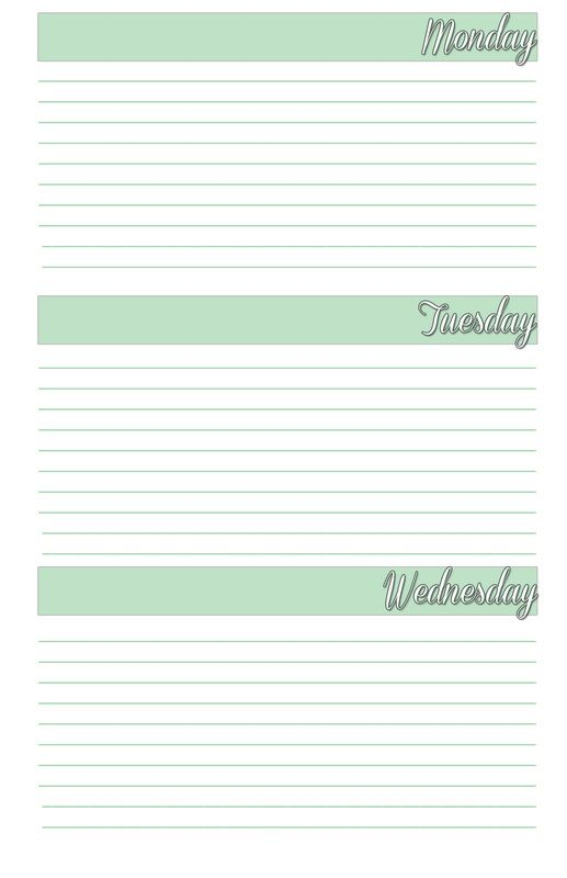 13 best grid pp images on Pinterest Free printable, Free - notebook paper template
