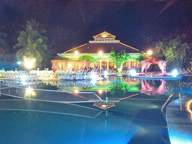 Golden Palms Wedding Resorts In Bangalore