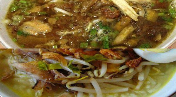 Resep Soto Ayam Kudus Ada Rahasia Dibalik Sedapnya Soto Ayam Kudus Resep Masakan Soto Ayam Kudus A Resep Masakan Masakan Resep Masakan Indonesia