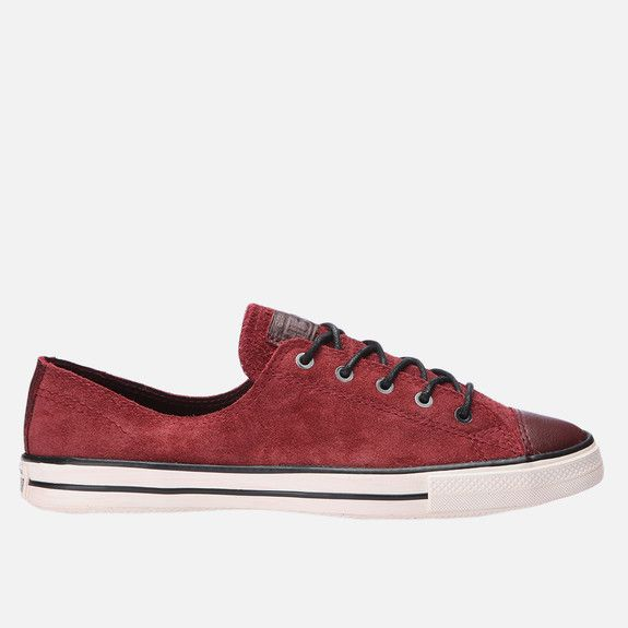 Converse - Chuck Taylor All Star Suede Leather