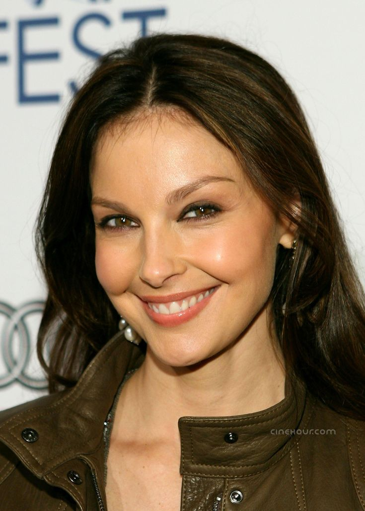 Ashley Judd |