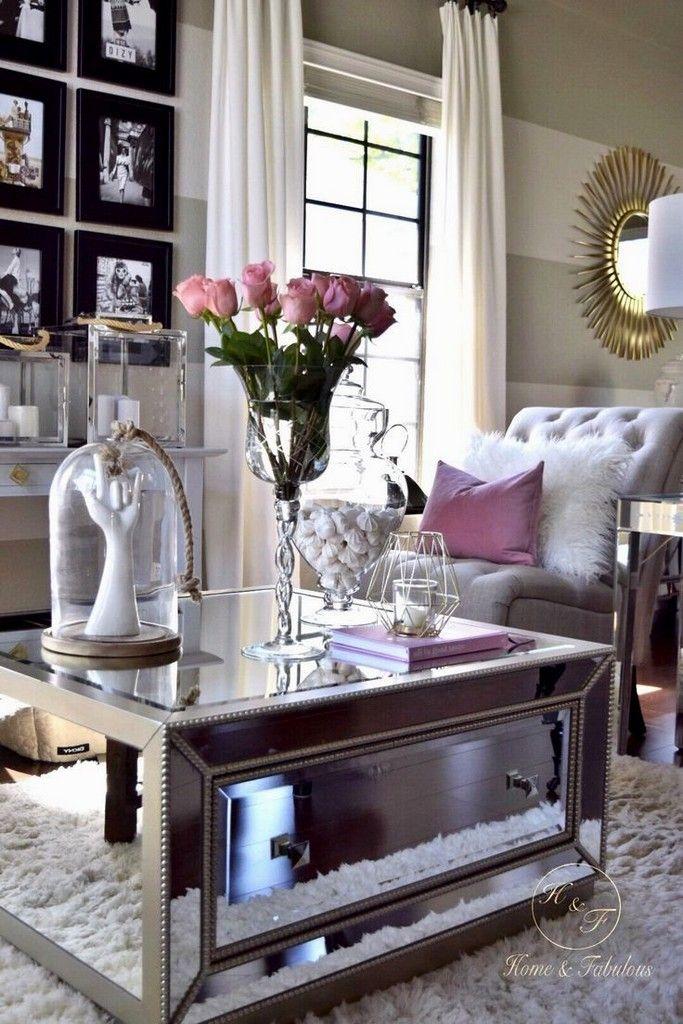 Astonishing Mirrored Tv Stand Target End Tables Nightstands Mixing Inzonedesignstudio Interior Chair Design Inzonedesignstudiocom