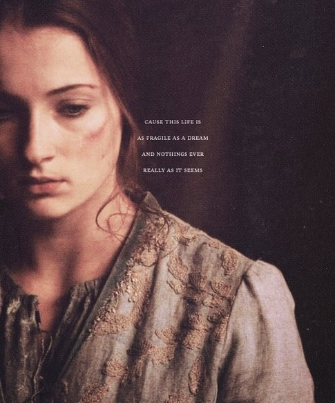 Quotes from Game of Thrones - Sansa