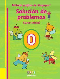 Método gráfico Singapur. Solución de problemas. Curso inicial     El libro Método gráfico de Singapur. Solución de problemas. Curso inicial...