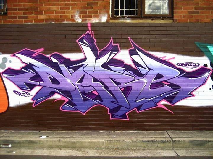 DARE #graffiti #street #art