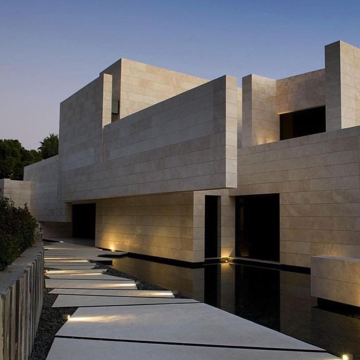 Residence in #Marbella #spain designed by Studio A-cero --- #architecture #designer #instahome #instadesign #architect #beautiful #home #homedesign #art #luxuryhome #interiordesign #goals #interior #luxury #lighting #decoration #decor #follow #realstate #modern #modernhome #mansion #house #facade #stone #concrete #arquiterura #_archidesignhome_ --- All credits correspond to photographer,designer,creator
