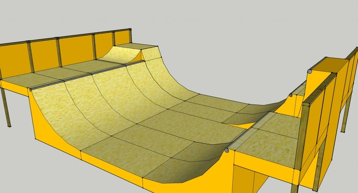 XFest mini ramp comp