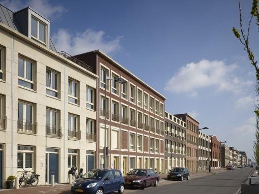 Geurst Schulze Parkkwartier katendrecht - sobere - (neo)klassiek - hollands - hoog afwerkingsniveau.
