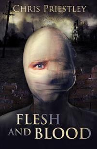 http://www.adlibris.com/se/organisationer/product.aspx?isbn=1781126887 | Titel: Flesh and Blood - Författare: Chris Priestley - ISBN: 1781126887 - Pris: 69 kr